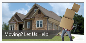 Need Help Moving?